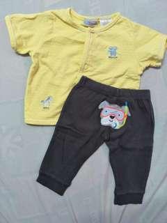 Cool Baby set