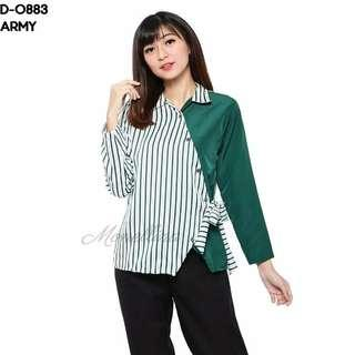 Blouse monellina 8