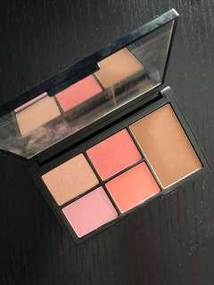 NARS Virtual Domination Palette - limited edition