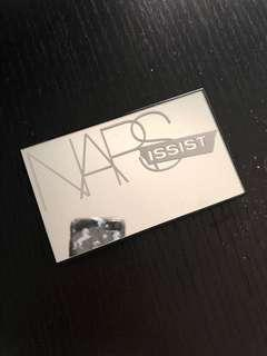 NARSissist shadow palette - limited edition