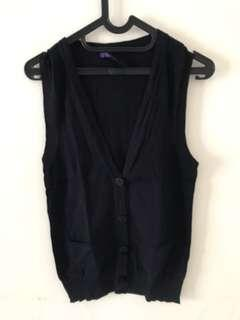 Outwear Black Cotton On