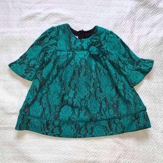 Lace Dress 18m