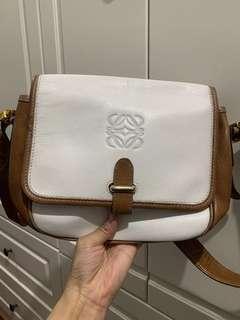 Loewe crosses bag