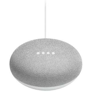 Google home mini(chalk)