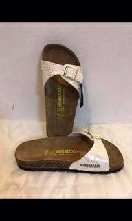 Birkenstock Last three pairs