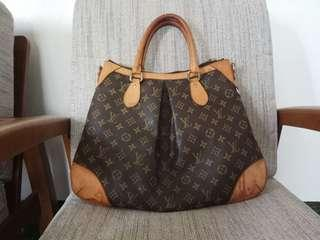 LV medium bag