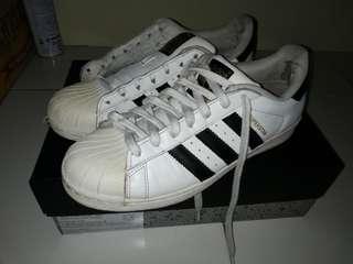 Adidas Superstar Foundation 2nd