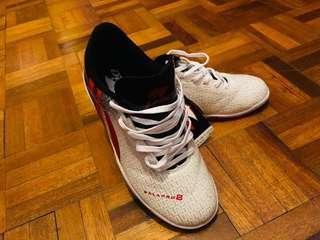 Authentic Pan  Salapro 8 futsal shoes