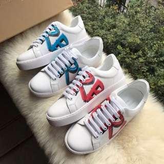 Bur. sneaker 2️⃣ colours