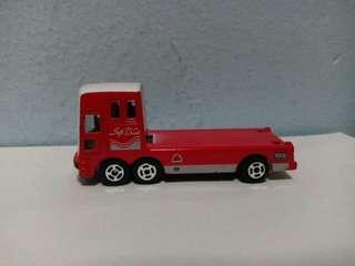 Truck (Missing tanker)
