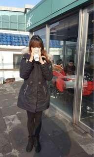 Winter jacket / jaket musim dingin H&M