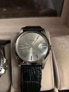 Rolex 6694 oysterdate