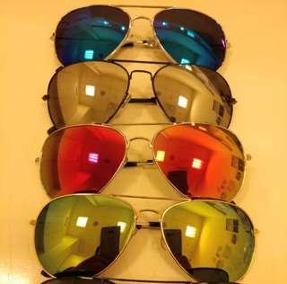 Sunglasses Summer Down Under