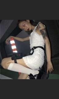 🚚 蕾絲洋裝