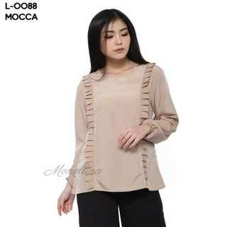 Blouse monellina 14