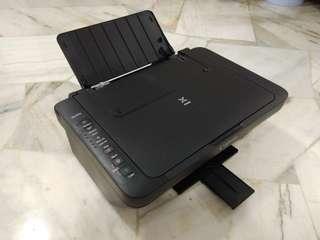 Printer Canon MG 3070S