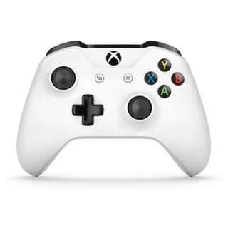 Xbox One Controller - WHITE (BNIB)