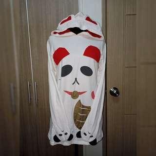 Cute Hoodie Dress