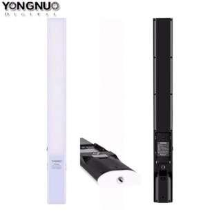 Yongnuo YN360s LED Light Wand (3200-5500K)(Battery and Power Adapter Not included)