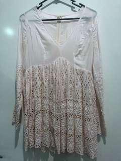 Zimmermann dress size 0
