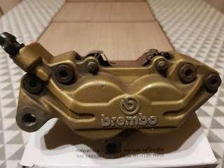 Original Brembo CB400 specc 1 caliper