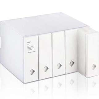 E720 box hodlder