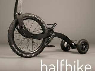 Halfbike ii