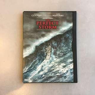 Perfect Storm Region 1 DVD