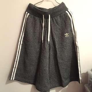 Adidas 寬褲