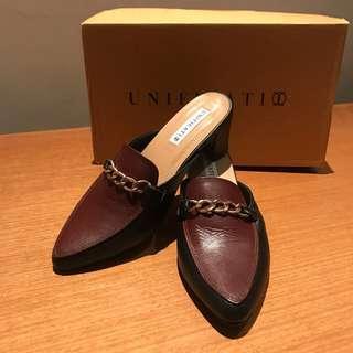 Unificatio classy shoes