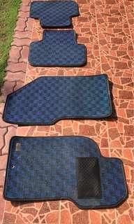 Alfa romeo 147 sport carpet