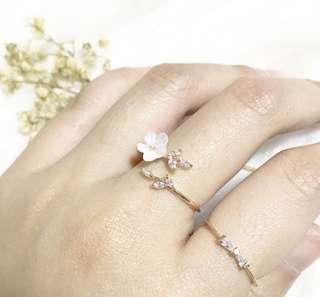 Minimal Rings by Gemtle