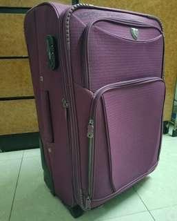 Luggage行李箱/行李喼
