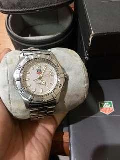 Tag Heuer Profesional  man size