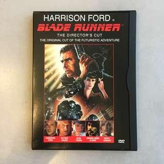 Blade Runner Director's Cut Region 1 DVD