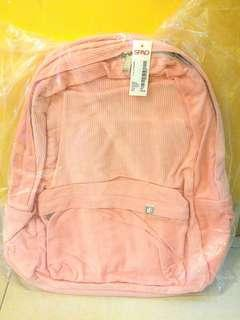 Brand new Spao backpack全新背囊