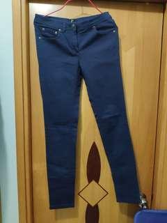 H&M women skinny jeans