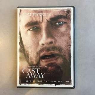 Castaway Region 1 DVD