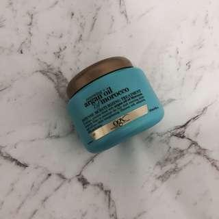 Arian oil of Morocco hair mask