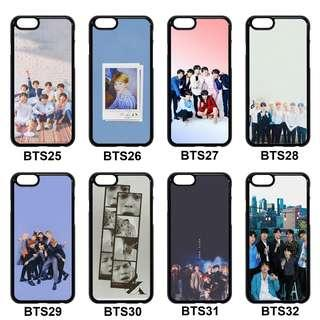 BTS Phone Cases Part 4