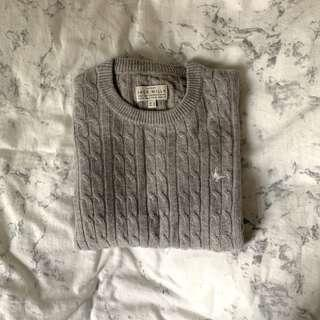 Jackwills grey jumper 💙