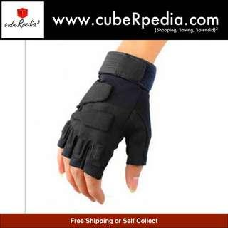 🔥CLEARANCE SALE🔥Tactical Glove Half Finger