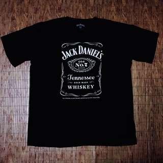 JACK DANIEL'S T-SHIRT.