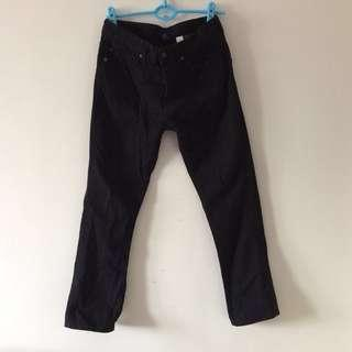 H&M Divided Jeans #postforsbux