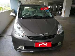 Perodua Myvi 1.3 Auto EZi tip-top condition