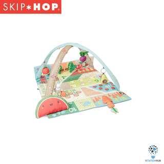 Skip Hop Farm Stand Activity Gym [BG-SH307075]