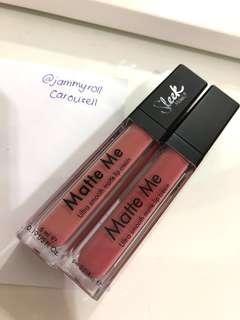 Sleek Matte Liquid Lipstick