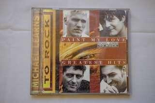 CD Original MLTR Greatest Hits