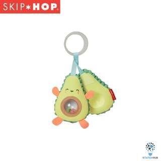 Skip Hop Farm Stand Avocado Stroller Toy [BG-SH307252]