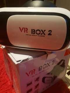 VR BOX 2 + stik VR